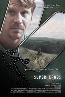 Assistir Superheroes Online Grátis Dublado Legendado (Full HD, 720p, 1080p) | Alan Brown (XI) | 2007