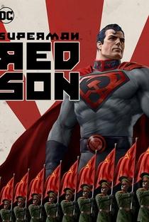 Assistir Superman: Entre a Foice e o Martelo Online Grátis Dublado Legendado (Full HD, 720p, 1080p) | Sam Liu | 2020