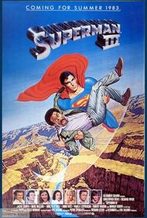 Assistir Superman III Online Grátis Dublado Legendado (Full HD, 720p, 1080p) | Richard Lester | 1983