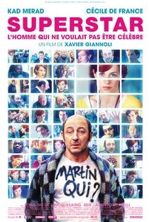 Assistir Superstar Online Grátis Dublado Legendado (Full HD, 720p, 1080p) | Xavier Giannoli | 2012