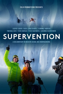 Assistir Supervention Online Grátis Dublado Legendado (Full HD, 720p, 1080p) | Even Sigstad
