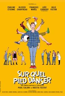 Assistir Sur quel pied danser Online Grátis Dublado Legendado (Full HD, 720p, 1080p) | Kostia Testut