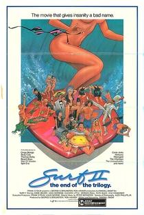 Assistir Surf II Online Grátis Dublado Legendado (Full HD, 720p, 1080p)   Randall M. Badat   1984