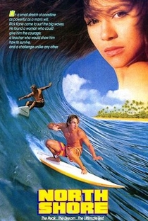 Assistir Surf no Hawaí Online Grátis Dublado Legendado (Full HD, 720p, 1080p) | William Phelps | 1987