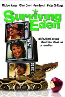 Assistir Surviving Eden Online Grátis Dublado Legendado (Full HD, 720p, 1080p)   Greg Pritikin   2004