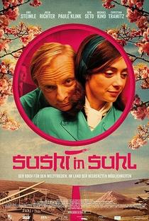Assistir Sushi in Suhl Online Grátis Dublado Legendado (Full HD, 720p, 1080p) | Carsten Fiebeler | 2012