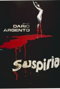 Assistir Suspiria Online Grátis Dublado Legendado (Full HD, 720p, 1080p) | Dario Argento | 1977
