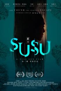 Assistir Susu Online Grátis Dublado Legendado (Full HD, 720p, 1080p) | Yixi Sun | 2018