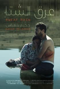 Assistir Sweat Rain Online Grátis Dublado Legendado (Full HD, 720p, 1080p)   Hakim Belabbes   2016