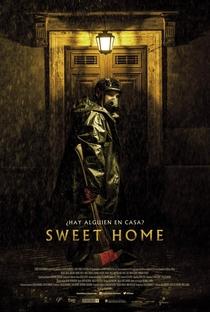 Assistir Sweet Home Online Grátis Dublado Legendado (Full HD, 720p, 1080p)   Rafa Martínez   2015