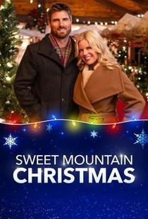 Assistir Sweet Mountain Christmas Online Grátis Dublado Legendado (Full HD, 720p, 1080p) | David Weaver (II) | 2019
