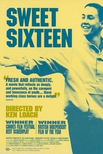Assistir Sweet Sixteen Online Grátis Dublado Legendado (Full HD, 720p, 1080p) | Ken Loach | 2002