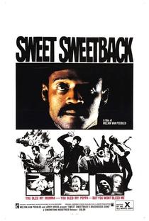 Assistir Sweet Sweetback's Baadasssss Song Online Grátis Dublado Legendado (Full HD, 720p, 1080p)   Melvin Van Peebles   1971