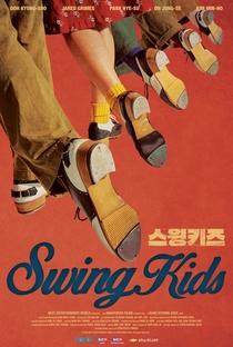Assistir Swing Kids Online Grátis Dublado Legendado (Full HD, 720p, 1080p) | Kang Hyung-Chul | 2018