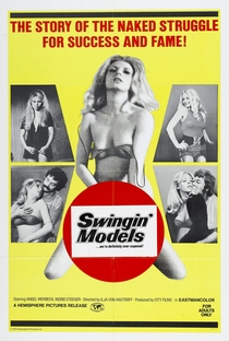 Assistir Swingin' Models Online Grátis Dublado Legendado (Full HD, 720p, 1080p) | Ralf Gregan | 1972
