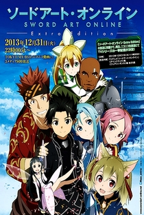 Assistir Sword Art Online: Extra Edition Online Grátis Dublado Legendado (Full HD, 720p, 1080p) | Tomohiko Ito | 2013