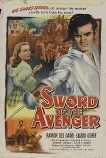 Assistir Sword of the Avenger Online Grátis Dublado Legendado (Full HD, 720p, 1080p)   Sidney Salkow   1948