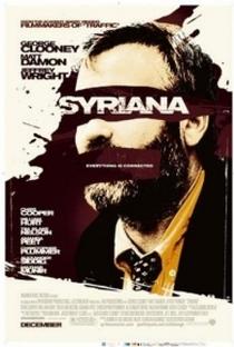 Assistir Syriana - A Indústria do Petróleo Online Grátis Dublado Legendado (Full HD, 720p, 1080p) | Stephen Gaghan | 2005