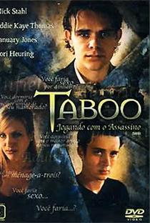 Assistir Taboo: Jogando Com o Assassino Online Grátis Dublado Legendado (Full HD, 720p, 1080p) | Max Makowski | 2002