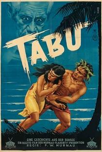 Assistir Tabu Online Grátis Dublado Legendado (Full HD, 720p, 1080p) | F.W. Murnau | 1931