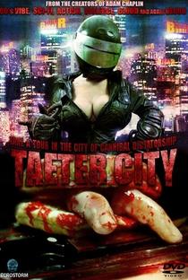 Assistir Taeter City Online Grátis Dublado Legendado (Full HD, 720p, 1080p) | Giulio De Santi | 2012