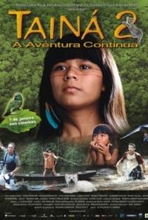 Assistir Tainá 2: A Aventura Continua Online Grátis Dublado Legendado (Full HD, 720p, 1080p)   Mauro Lima   2004