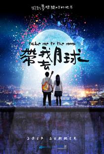 Assistir Take Me To The Moon Online Grátis Dublado Legendado (Full HD, 720p, 1080p) | Chun-Yi Hsieh | 2018