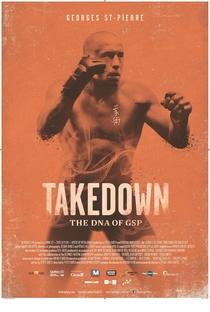 Assistir Takedown: The DNA of GSP Online Grátis Dublado Legendado (Full HD, 720p, 1080p) | Kristian Manchester