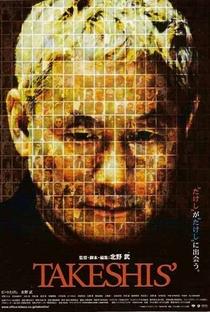 Assistir Takeshis' Online Grátis Dublado Legendado (Full HD, 720p, 1080p) | Takeshi Kitano | 2005