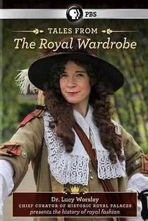 Assistir Tales From the Royal Wardrobe Online Grátis Dublado Legendado (Full HD, 720p, 1080p) | Nick Gillam-Smith | 2014