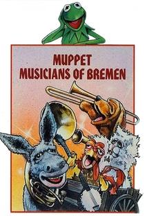 Assistir Tales from Muppetland: The Muppet Musicians of Bremen Online Grátis Dublado Legendado (Full HD, 720p, 1080p)   Jim Henson (I)   1972