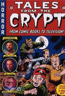 Assistir Tales from the Crypt: From Comic Books to Television Online Grátis Dublado Legendado (Full HD, 720p, 1080p) | Chip Selby | 2004
