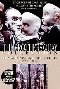 Assistir Tales of the Brothers Quay Online Grátis Dublado Legendado (Full HD, 720p, 1080p) | Stephen Quay