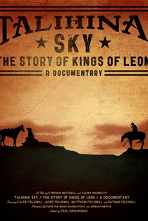 Assistir Talihina Sky: The Story of Kings of Leon Online Grátis Dublado Legendado (Full HD, 720p, 1080p)      2011