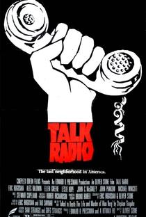 Assistir Talk Radio - Verdades Que Matam Online Grátis Dublado Legendado (Full HD, 720p, 1080p) | Oliver Stone | 1988