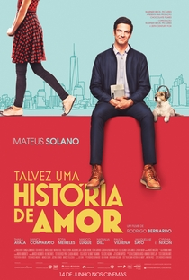 Assistir Talvez Uma História de Amor Online Grátis Dublado Legendado (Full HD, 720p, 1080p) | Rodrigo Bernardo | 2018