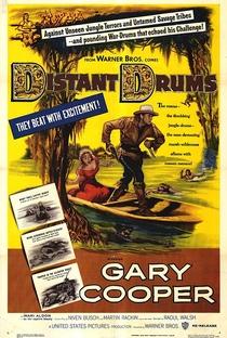 Assistir Tambores Distantes Online Grátis Dublado Legendado (Full HD, 720p, 1080p)   Raoul Walsh   1951