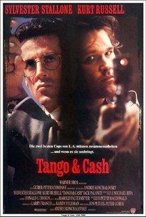 Assistir Tango e Cash: Os Vingadores Online Grátis Dublado Legendado (Full HD, 720p, 1080p) | Andrey Konchalovskiy | 1989