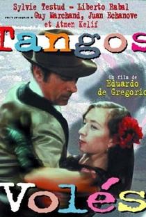 Assistir Tangos Roubados Online Grátis Dublado Legendado (Full HD, 720p, 1080p) | Eduardo de Gregorio | 2002