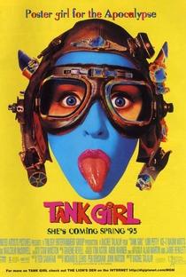 Assistir Tank Girl - Detonando o Futuro Online Grátis Dublado Legendado (Full HD, 720p, 1080p) | Rachel Talalay | 1995