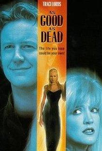 Assistir Tão Bom Quanto a Morte Online Grátis Dublado Legendado (Full HD, 720p, 1080p)   Larry Cohen (I)   1995