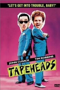 Assistir Tapeheads: Uma Dupla Muito Louca Online Grátis Dublado Legendado (Full HD, 720p, 1080p) | Bill Fishman | 1988