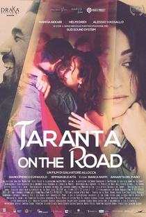 Assistir Taranta on the Road Online Grátis Dublado Legendado (Full HD, 720p, 1080p) | Salvatore Allocca | 2017