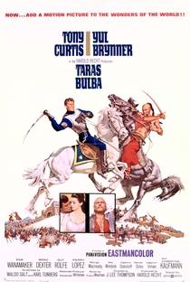Assistir Taras Bulba Online Grátis Dublado Legendado (Full HD, 720p, 1080p) | J. Lee Thompson | 1962