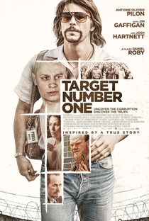 Assistir Target Number One Online Grátis Dublado Legendado (Full HD, 720p, 1080p) | Daniel Roby | 2020