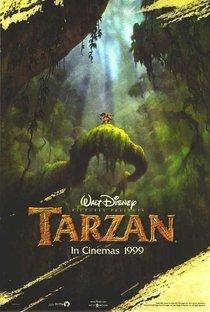 Assistir Tarzan Online Grátis Dublado Legendado (Full HD, 720p, 1080p)   Chris Buck