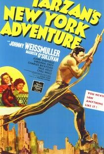 Assistir Tarzan Contra o Mundo Online Grátis Dublado Legendado (Full HD, 720p, 1080p) | Richard Thorpe (I) | 1942