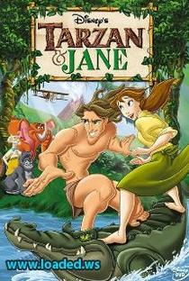 Assistir Tarzan & Jane Online Grátis Dublado Legendado (Full HD, 720p, 1080p) | Don MacKinnon