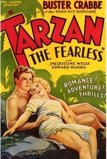 Assistir Tarzan, O Destemido Online Grátis Dublado Legendado (Full HD, 720p, 1080p) | Robert F. Hill | 1933