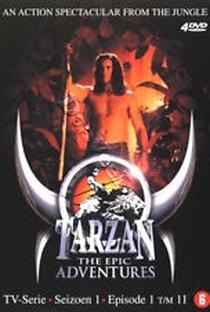 Assistir Tarzan - O Enigma da Dimensão Proibida Online Grátis Dublado Legendado (Full HD, 720p, 1080p)   Brian Yuzna   1996